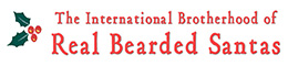 International Brotherhood of Real Bearded Santas